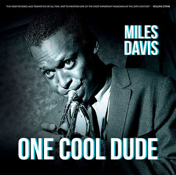 One Cool Dude - Davis Miles