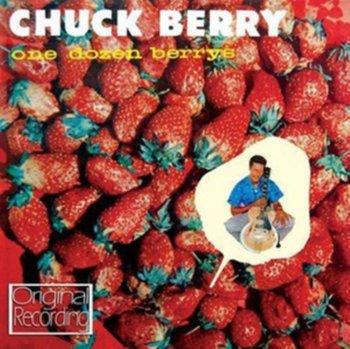 One Dozen Berrys-Chuck Berry
