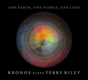 One Earth, One People, One Love-Kronos Quartet