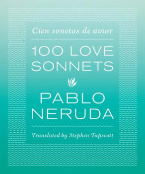 One Hundred Love Sonnets-Neruda Pablo