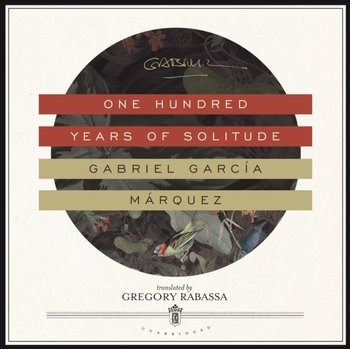 One Hundred Years of Solitude-Marquez Gabriel Garcia