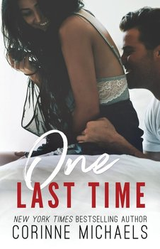 One Last Time-Michaels Corinne