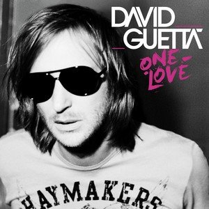One Love (EE Version) - Guetta David
