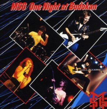 One Night At Budokan(2009 Digital Remaster+Bonus T-The Michael Schenker Group