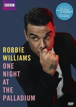 One Night At The Palladium-Williams Robbie