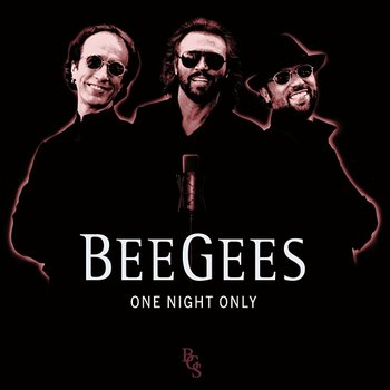 I Can't See Nobody-Bee Gees