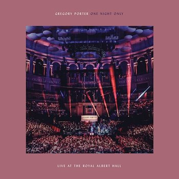 One Night Only - Gregory Porter