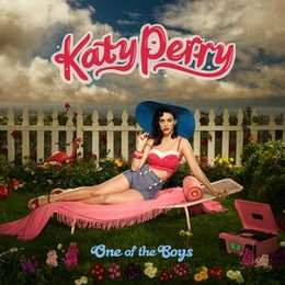 One Of The Boys (EE Version) - Perry Katy