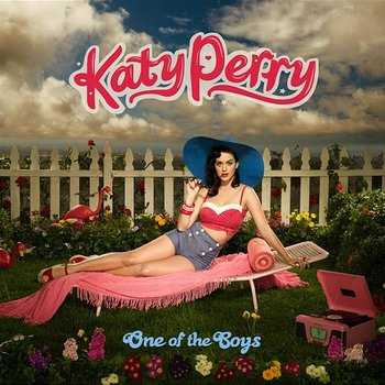 One Of The Boys-Katy Perry