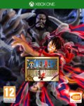 One Piece: Pirate Warriors 4-Omega Force