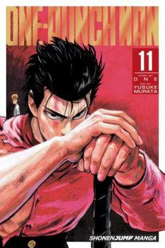 One-Punch Man, Vol. 11-One, Murata Yusuke