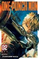 One-Punch Man-Murata One, One