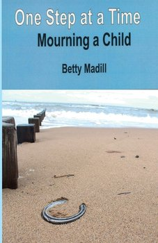 One step at a time-Madill Betty