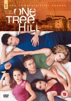One Tree Hill: The Complete First Season (brak polskiej wersji językowej)-Gordon Bryan