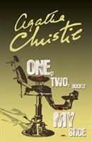 One, Two, Buckle My Shoe-Christie Agatha