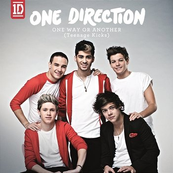 One Way Or Another (Teenage Kicks)-One Direction