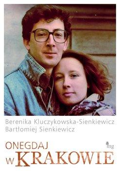 Onegdaj w Krakowie                      (ebook)