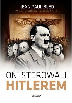 Oni sterowali Hitlerem-Bled Jean Paul