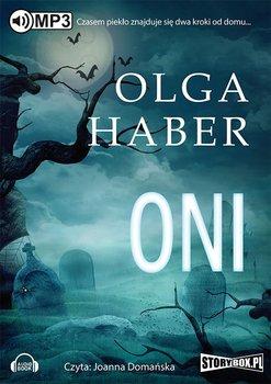 Oni-Haber Olga