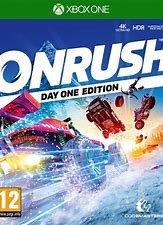 OnRush: Day One Edition-Codemasters