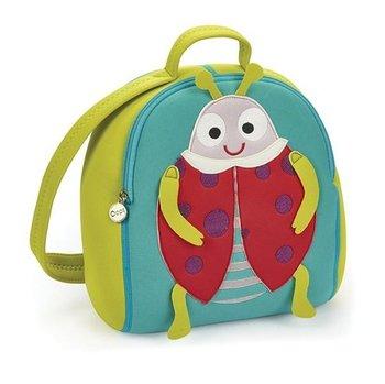 Oops, plecak przedszkolny, Biedronka-Oops