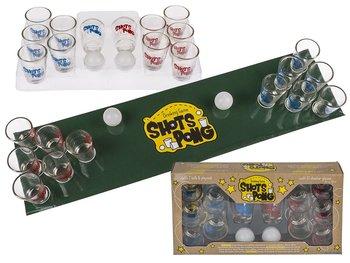 Ootb, gra imprezowa, Shots Pong, 60 ml-OOTB