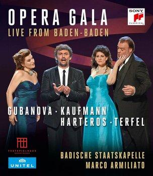 Opera Gala. Live from Baden-Baden-Kaufmann Jonas
