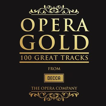 Opera Gold - 100 Great Tracks - Various Artists