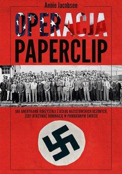 Operacja Paperclip                      (ebook)