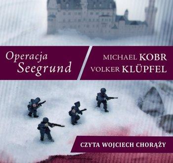 Operacja Seegrund-Klupfel Volker, Kobr Michael