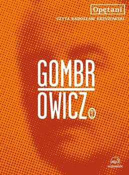 Opętani-Gombrowicz Witold