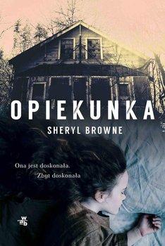Opiekunka-Browne Sheryl