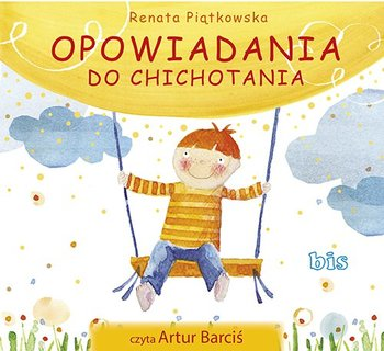 Opowiadania Do Chichotania Audiobook Mp3