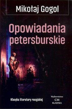 Opowiadania petersburskie-Gogol Mikołaj
