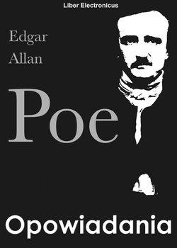 Opowiadania-Poe Edgar Allan