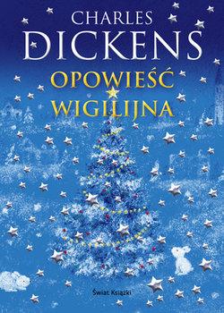 Opowieść wigilijna-Dickens Charles