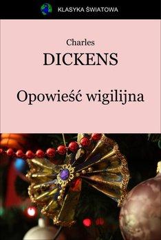 Opowieść wigilijna                      (ebook)