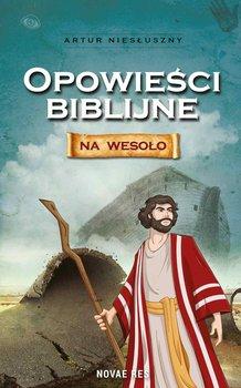 Opowieści biblijne na wesoło                      (ebook)