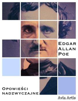 Opowieści nadzwyczajne-Poe Edgar Allan