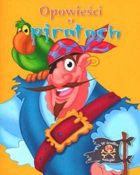 Opowieści o piratach-Wiśniewska Anna