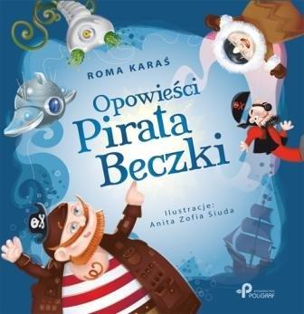 Opowieści Pirata Beczki-Karaś Roma