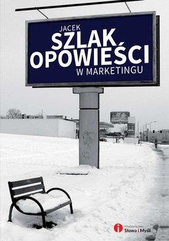 Opowieści w marketingu                      (ebook)