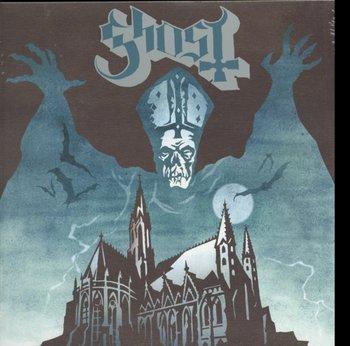 Opus Eponymous-Ghost