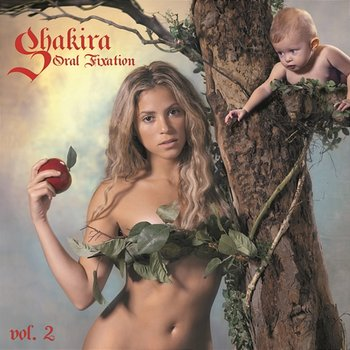 Oral Fixation, Vol. 2 (Expanded Edition)-Shakira