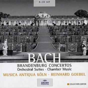 Orchestral Works-Goebel Mak