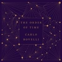 Order of Time-Rovelli Carlo
