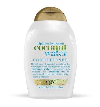 Organix, Coconut Water, odżywka nawilżająco-odżywcza, 385 ml-Organix
