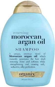 Organix, szampon z marokańskim olejkiem arganowym, 385 ml.-Organix