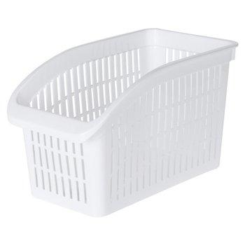 Organizer do lodówki EH EXCELLENT HOUSEWARE, biały, 16x17 cm-EH Excellent Houseware