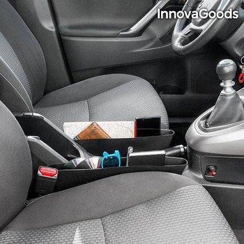 Organizer do samochodu InnovaGoods (2 sztuki)-InnovaGoods